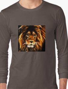 lion Long Sleeve T-Shirt