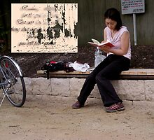 Reading by Nith