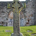 Clonmacnoise 3 by rsangsterkelly