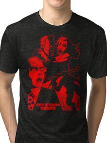 NOTLD:R Comic Tri-blend T-Shirt