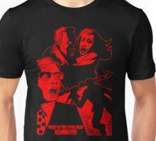 NOTLD:R Comic Unisex T-Shirt