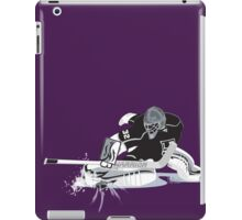 The Quickest  iPad Case/Skin