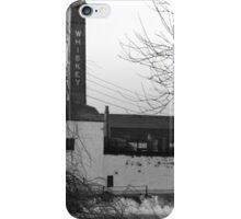 Kilbeggan Distillery iPhone Case/Skin