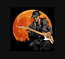 Blues Guitarist Unisex T-Shirt