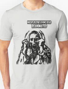 NOTLD:R Barbara Sketchy T-Shirt