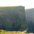 Cliffs of Moher, ireland 3 by rsangsterkelly