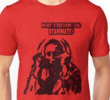 NOTLD:R Barbara (Red) Unisex T-Shirt