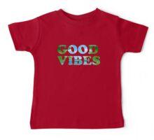 good vibes  Baby Tee