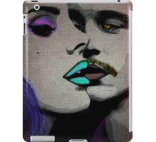 // LANA & JAMES // iPad Case/Skin