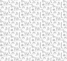 AUTUM Animals. by iemkje