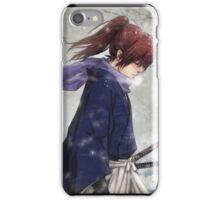 Samurai Kenshin iPhone Case/Skin