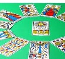 Looking for Best Tarot Card Readings for Free by onlinepsychic