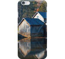 Mabry Mills iPhone Case/Skin