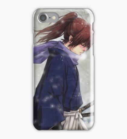 Himura Kenshin iPhone Case/Skin