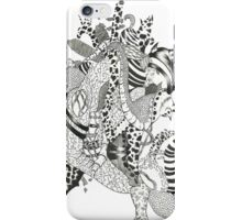 A Wild Standpoint  iPhone Case/Skin