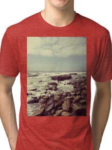 Tidal Flow Tri-blend T-Shirt