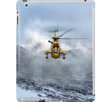 Rescue Bird  iPad Case/Skin