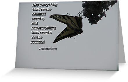 NOT EVERYTHING by gypsykatz