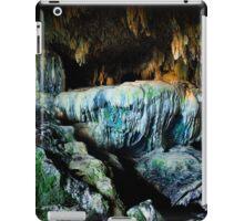 Aliens Cave iPad Case/Skin