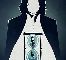 Snape Tribute. by lady2