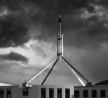 Powerhouse by Mark Braham