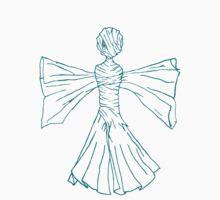 Paper Angel by Alex McCabe