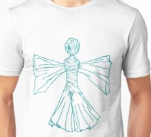 Paper Angel Unisex T-Shirt