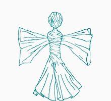 Paper Angel Unisex T-Shirt