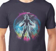 balancing universe Unisex T-Shirt