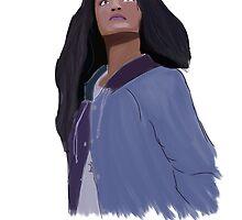 Queen Rhirhi by Kimi Martin