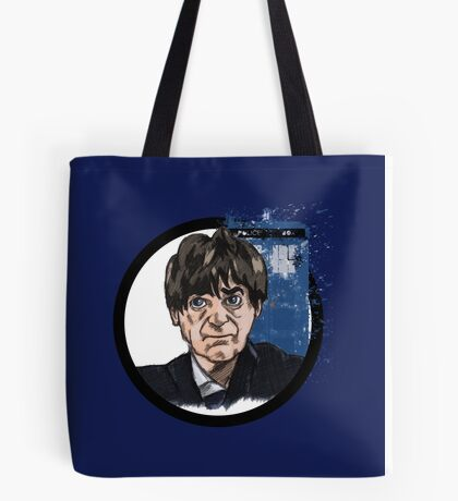 Second Lord of Time Tote Bag