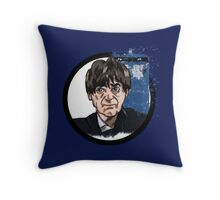 Second Lord of Time Throw Pillow
