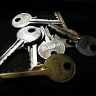 Keys -1 by PhotogeniquE IPA