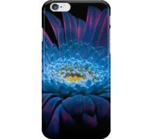 UV Induced Bio-luminescence 12 iPhone Case/Skin