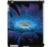 UV Induced Bio-luminescence 12 iPad Case/Skin