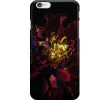 UV Induced Bio-luminescence 6 iPhone Case/Skin