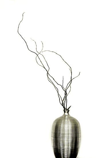 [vase white] by minau