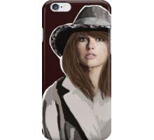 Queen Taytay iPhone Case/Skin