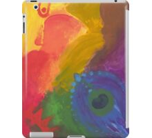 Krishna Colours iPad Case/Skin