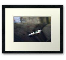 Aston Martin Framed Print