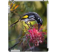 Afternoon Nectar Feast iPad Case/Skin