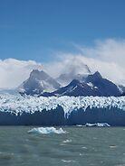 Perito Moreno by closho