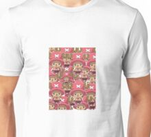 Chopper all over  Unisex T-Shirt