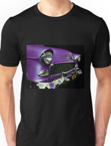 American Icon 1955 Chevy Unisex T-Shirt