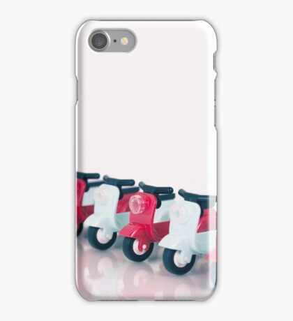 Zoom Zoom iPhone Case/Skin