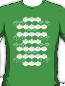 A Very Merry Brickmas! T-Shirt