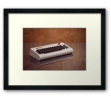 64 Kilobricks Framed Print