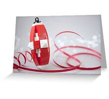 Holiday Cheer Greeting Card