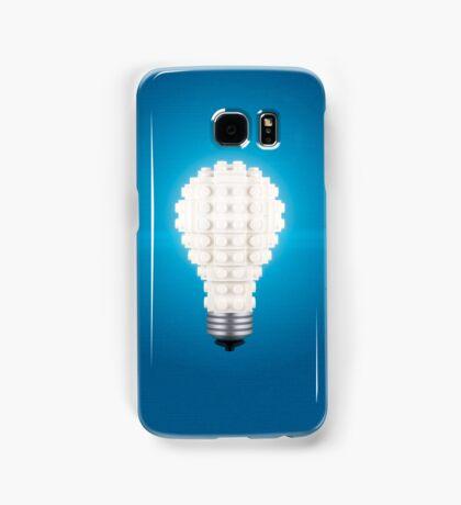 Here's an Idea! Samsung Galaxy Case/Skin