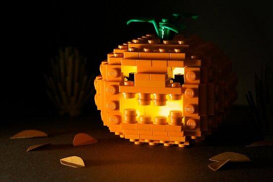 Happy Halloween! by powerpig